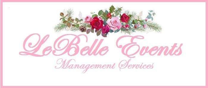 LeBelle Events Management Services