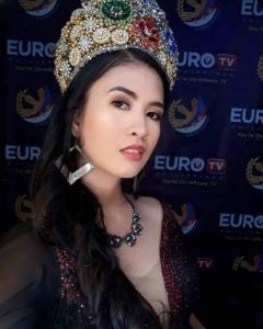 -Miss Fashionista Philippines 2017  ????|| AccOh JhEn ????|| Reynold Tenerife
