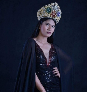 Miss Fashionista Philippines 2017