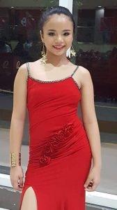 Mary Joyce Cureg