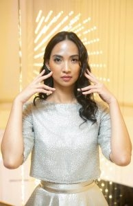 Caroline Tan Paras