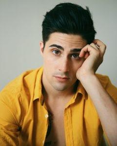 Actor/Host/Model
