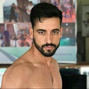 Amar Mohamedi